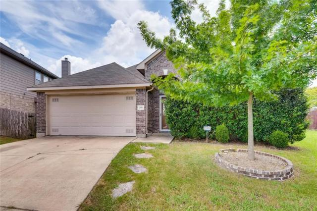 291 Cold Spg, Buda, TX 78610 (#8902559) :: The Perry Henderson Group at Berkshire Hathaway Texas Realty