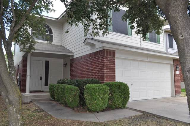 1218 Miss Allisons Way, Pflugerville, TX 78660 (#8902603) :: Ana Luxury Homes