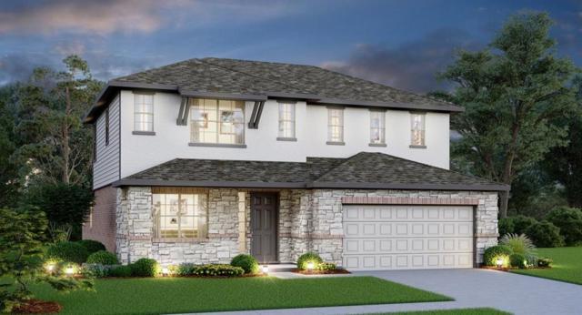 1445 Morning View, Georgetown, TX 78634 (#8902800) :: Watters International
