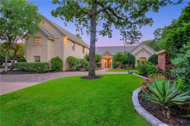 4005 Island Knoll Dr, Austin, TX 78746 (#8902809) :: The Heyl Group at Keller Williams