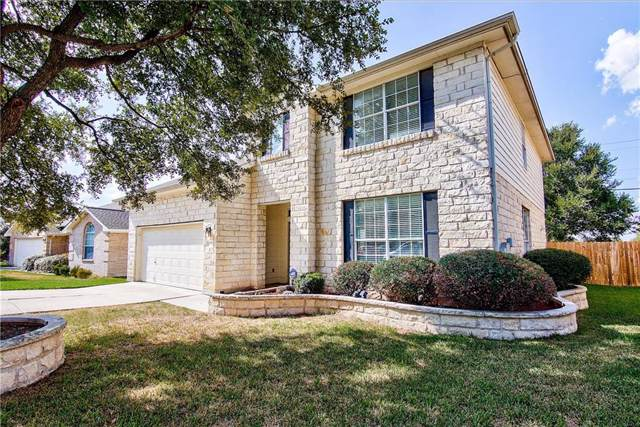 1352 Ashberry Trl, Georgetown, TX 78626 (#8904633) :: Ana Luxury Homes