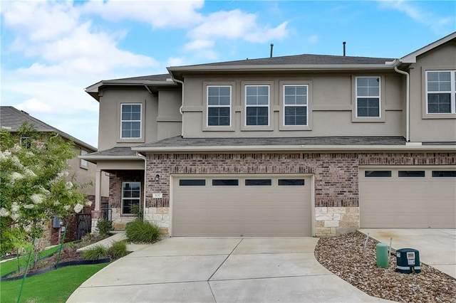 1137 La Conterra Blvd, Georgetown, TX 78626 (#8905108) :: Ben Kinney Real Estate Team
