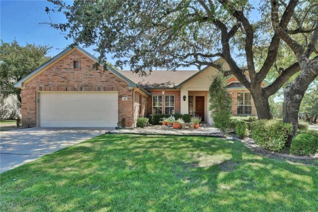 100 Cattle Trail Way, Georgetown, TX 78633 (#8905575) :: Magnolia Realty