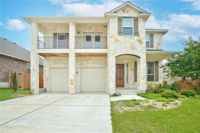 18512 Mckay Cv, Austin, TX 78738 (#8906001) :: Papasan Real Estate Team @ Keller Williams Realty