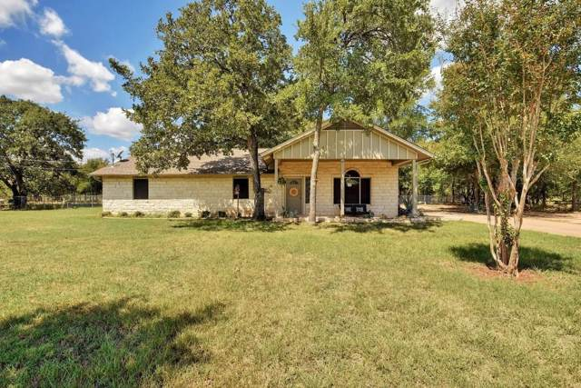 128 W Oak Loop, Cedar Creek, TX 78612 (#8906378) :: Zina & Co. Real Estate