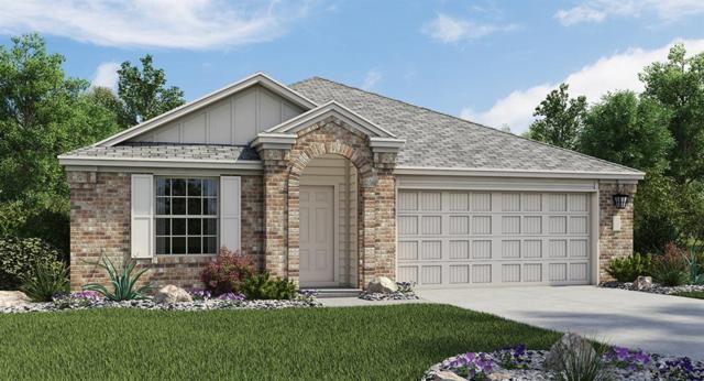 156 Moon Stone Trl, Buda, TX 78610 (#8907038) :: Papasan Real Estate Team @ Keller Williams Realty