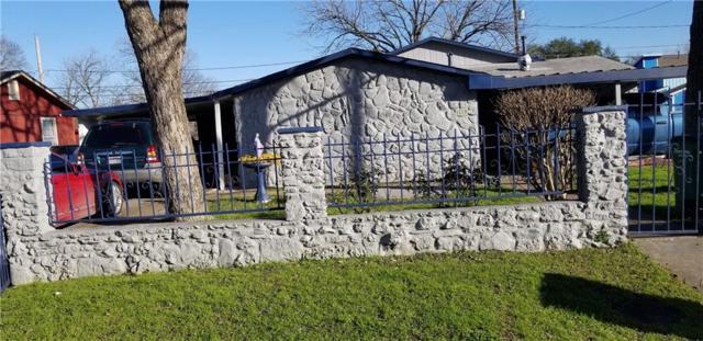 1119 Spur St D, Austin, TX 78721 (#8907442) :: Zina & Co. Real Estate