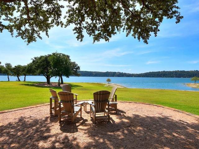 2113 Barbaro Way #8, Spicewood, TX 78669 (MLS #8908568) :: Vista Real Estate