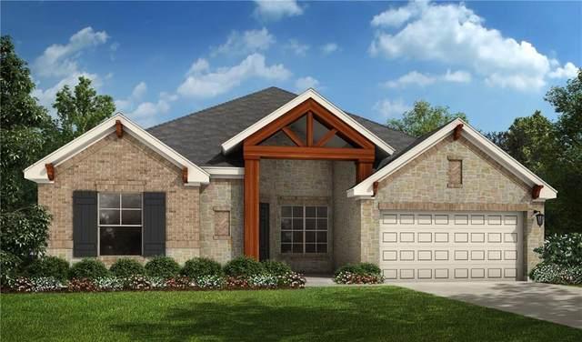 308 Milano Dr, Liberty Hill, TX 78642 (#8909652) :: First Texas Brokerage Company