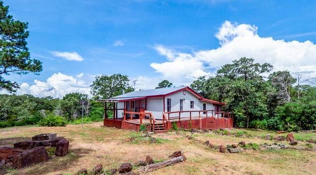 403 Pine Valley Loop, Smithville, TX 78957 (#8909956) :: Lancashire Group at Keller Williams Realty