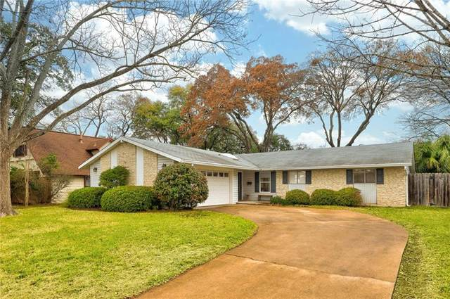 1904 Belford Dr, Austin, TX 78757 (#8909978) :: The Perry Henderson Group at Berkshire Hathaway Texas Realty
