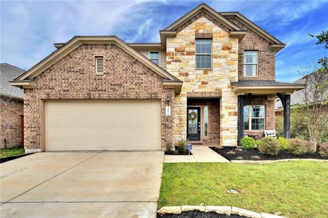 305 Inspiration Dr, Liberty Hill, TX 78642 (#8910235) :: 12 Points Group