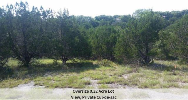 20800 Jones Cv, Lago Vista, TX 78645 (#8910574) :: The Perry Henderson Group at Berkshire Hathaway Texas Realty