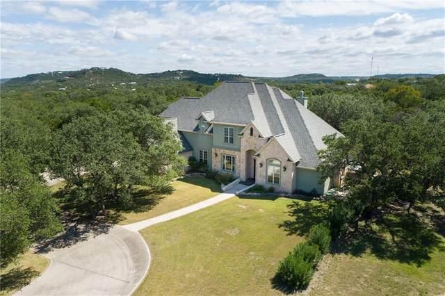 431 Southriver Rd, Wimberley, TX 78676 (#8911117) :: Papasan Real Estate Team @ Keller Williams Realty