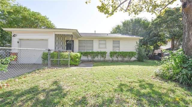 904 Houston St, Killeen, TX 76541 (MLS #8912103) :: Brautigan Realty