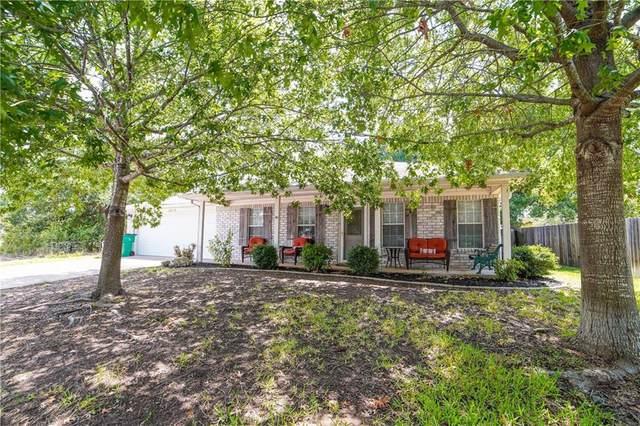 1817 Ridgeview, Kingsland, TX 78639 (#8912695) :: Zina & Co. Real Estate