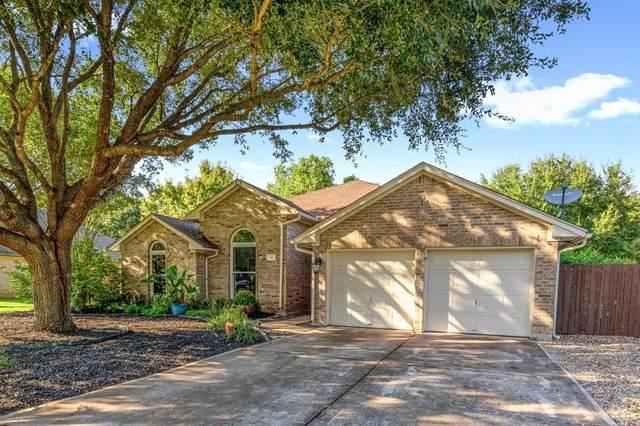 118 Clover Leaf Cv, Buda, TX 78610 (#8914579) :: Green City Realty