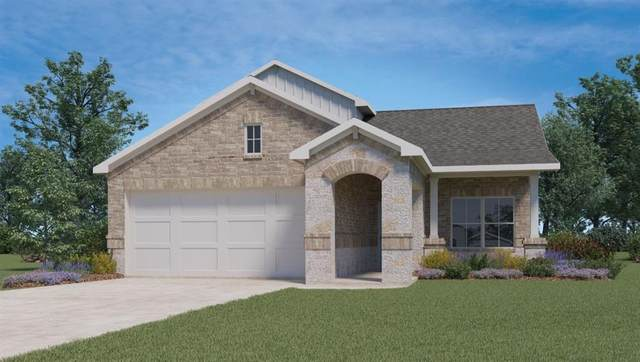 116 Rochester Ln, Hutto, TX 78634 (#8914831) :: Zina & Co. Real Estate