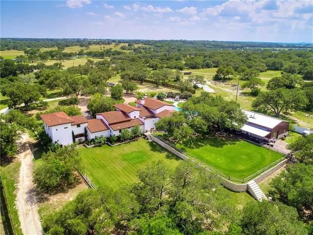 9770 Fm 967, Driftwood, TX 78610 (#8915104) :: Papasan Real Estate Team @ Keller Williams Realty