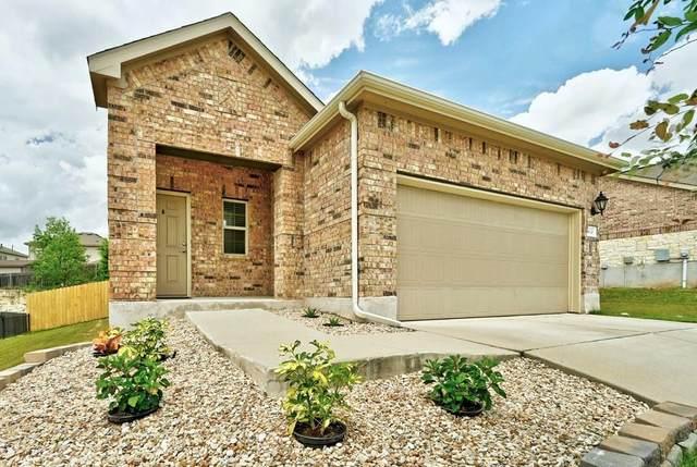 5624 Little Theater Bnd, Austin, TX 78747 (#8915757) :: Papasan Real Estate Team @ Keller Williams Realty