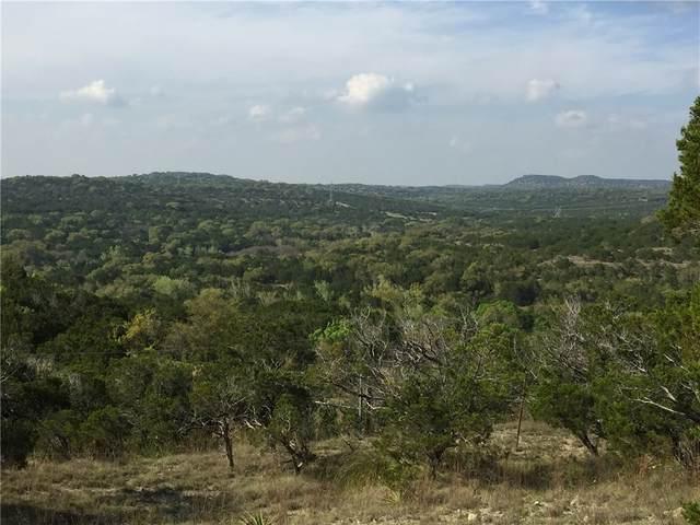 7002 White Hills Ln, Marble Falls, TX 78654 (#8915765) :: Lucido Global
