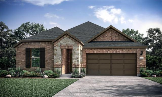 163 Limonite Lane, Liberty Hill, TX 78642 (#8915982) :: Papasan Real Estate Team @ Keller Williams Realty