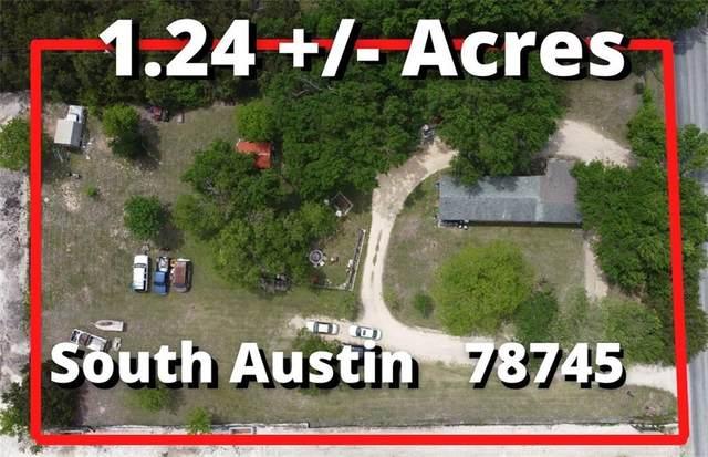 7603 Cooper Ln, Austin, TX 78745 (#8916202) :: Cord Shiflet Group