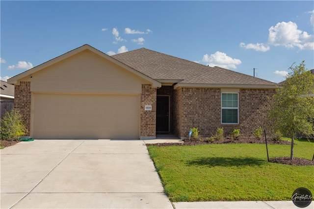 11725 Emerald Springs Ln, Manor, TX 78653 (#8917232) :: Papasan Real Estate Team @ Keller Williams Realty