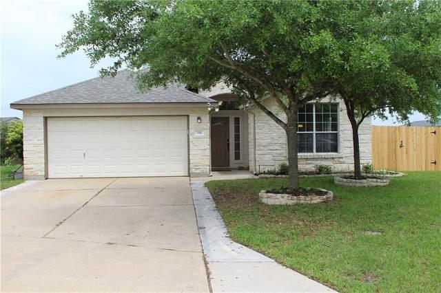 114 Maverick Dr, Bastrop, TX 78602 (#8917252) :: Ben Kinney Real Estate Team