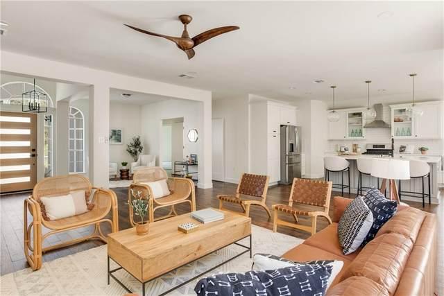 3115 Silkgrass Bnd, Austin, TX 78748 (#8917344) :: Papasan Real Estate Team @ Keller Williams Realty