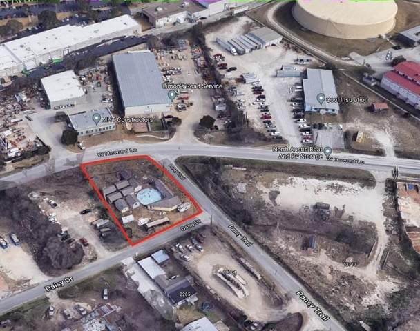 2207 West Howard Ln, Austin, TX 78728 (#8918971) :: Papasan Real Estate Team @ Keller Williams Realty