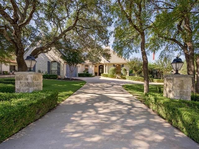 2 Applewood Ct, The Hills, TX 78738 (#8919179) :: Papasan Real Estate Team @ Keller Williams Realty