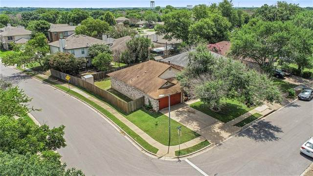 911 Saunders Dr, Round Rock, TX 78664 (#8919200) :: Papasan Real Estate Team @ Keller Williams Realty