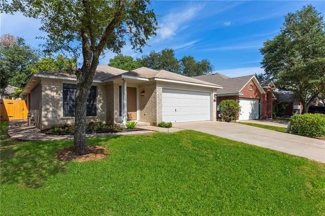 15624 Opal Fire Dr, Austin, TX 78728 (#8920130) :: Papasan Real Estate Team @ Keller Williams Realty
