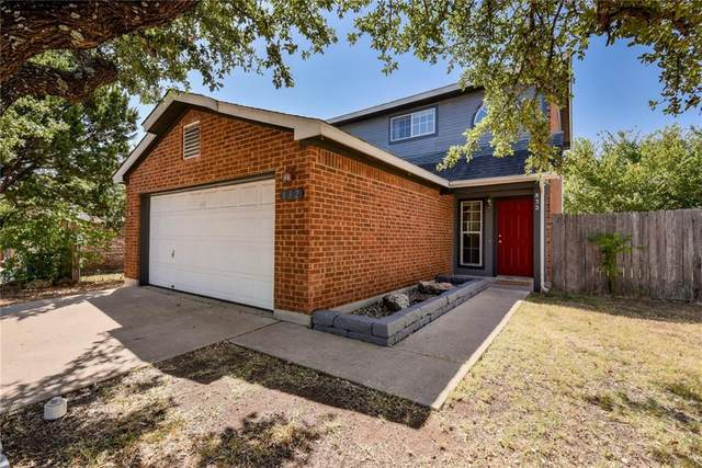 832 Lone Star Dr, Cedar Park, TX 78613 (#8920142) :: The Perry Henderson Group at Berkshire Hathaway Texas Realty