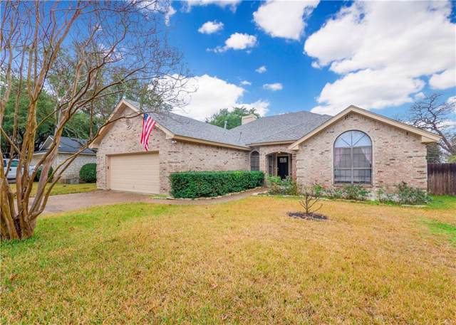 303 Deer Trace Cv, Cedar Park, TX 78613 (#8920734) :: Watters International