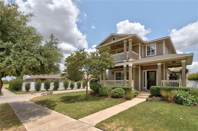 706 Craters Of The Moon Blvd, Pflugerville, TX 78660 (#8921212) :: Ben Kinney Real Estate Team