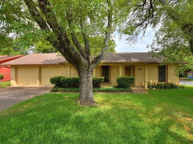 9910 Faylin Dr, Austin, TX 78753 (#8921927) :: Papasan Real Estate Team @ Keller Williams Realty