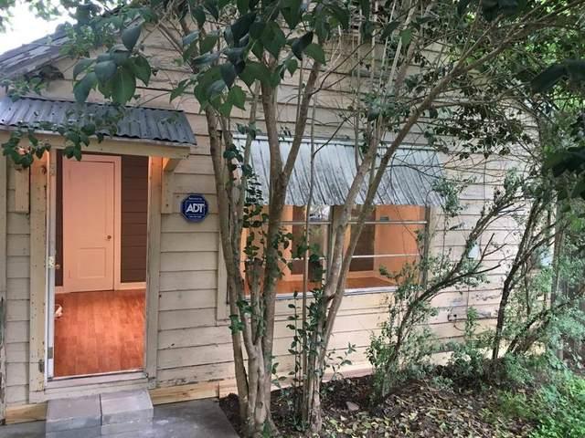 903 Prospect Ave, Austin, TX 78702 (#8922140) :: Papasan Real Estate Team @ Keller Williams Realty