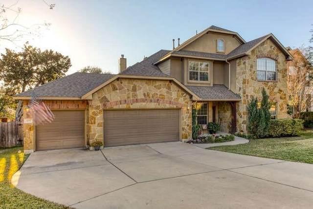 409 Bufflehead Ln, Cedar Park, TX 78613 (#8923513) :: Realty Executives - Town & Country