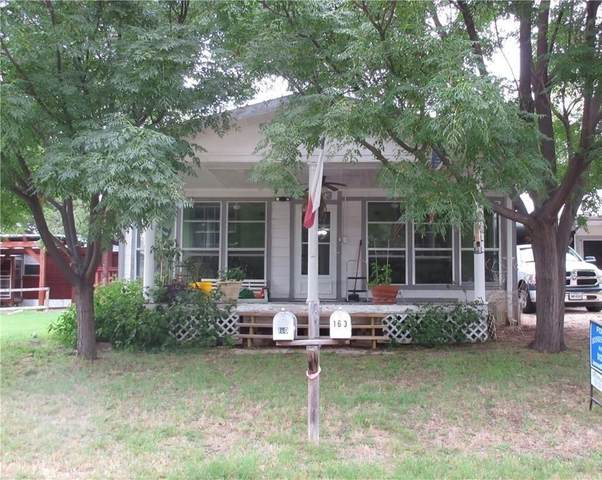 163 Cricket St, Tow, TX 78672 (#8924502) :: RE/MAX IDEAL REALTY