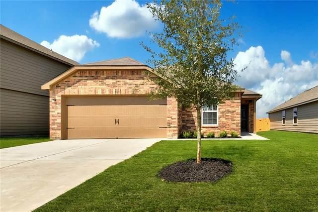 14225 Boomtown Way, Elgin, TX 78621 (#8925103) :: Zina & Co. Real Estate