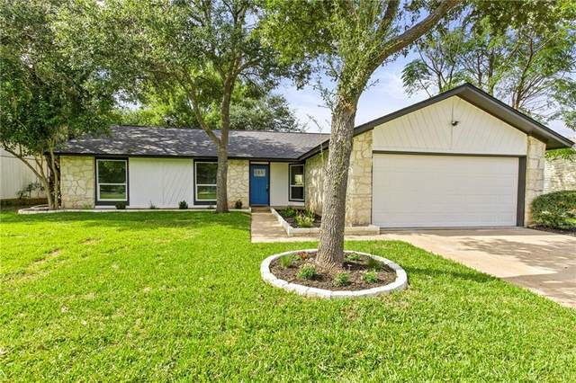 6306 Earlyway Dr, Austin, TX 78749 (#8927251) :: R3 Marketing Group