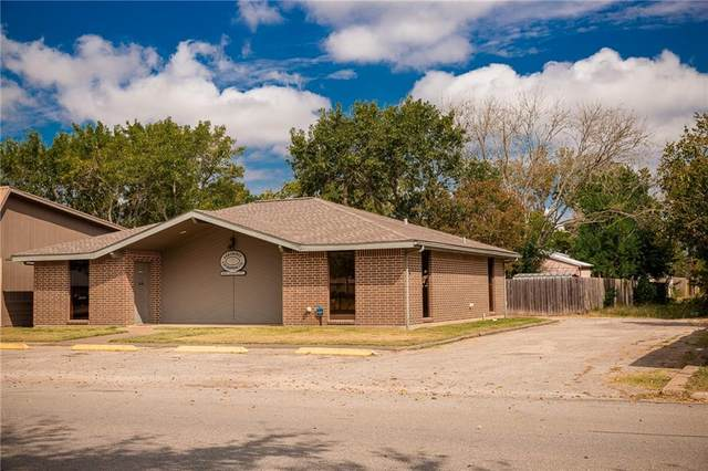 533 Independence St, Giddings, TX 78942 (#8928736) :: Empyral Group Realtors