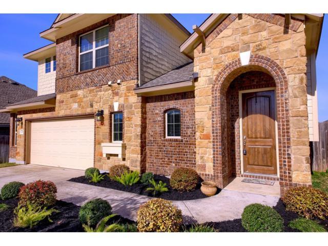 205 Silkstone St, Hutto, TX 78634 (#8928825) :: RE/MAX Capital City