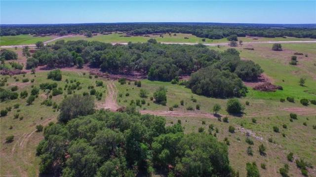 Tract 47 Boushka Dr, Burnet, TX 78611 (#8929409) :: The Gregory Group