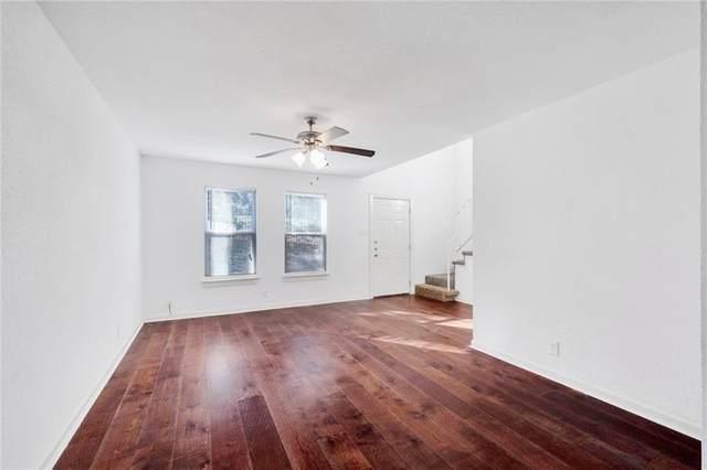 6211 Manor Rd #116, Austin, TX 78723 (#8930084) :: Papasan Real Estate Team @ Keller Williams Realty