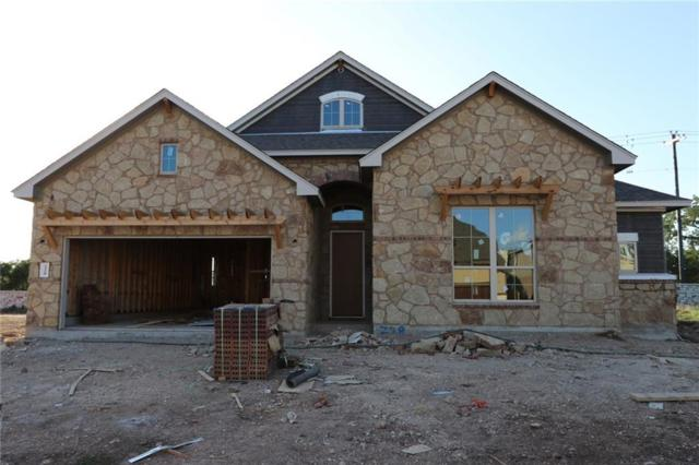 228 Cross Timbers Dr, Georgetown, TX 78628 (#8930086) :: KW United Group