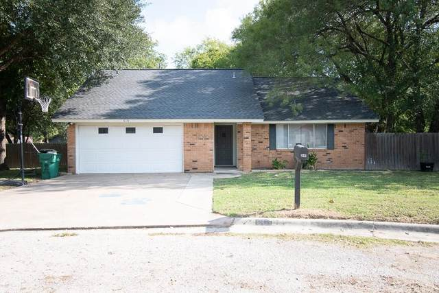 618 Jackson St, Rockdale, TX 76567 (#8931153) :: The Summers Group