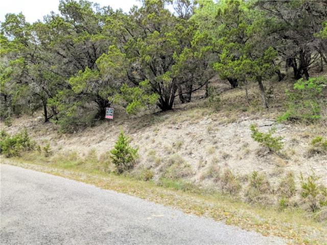 8620 Big Horn Cir, Lago Vista, TX 78645 (#8931332) :: Magnolia Realty